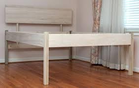 Raised Platform Bed Frame Platform Bed Platform Bed Frame King Raised Platform Bed