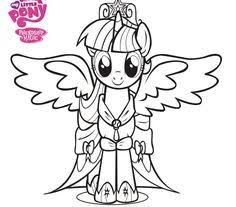 photos character pony coloring pages pony