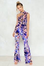gal jumpsuit in your dreams velvet jumpsuit shop clothes at gal