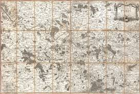 Map Of Paris France by 18th Century Paris Architecture History 1 Pinterest 18th Maps And