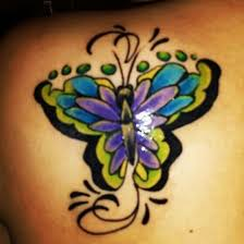 32 best butterfly footprint tattoos images on baby