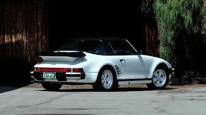 1993 porsche 911 turbo 1988 porsche 911 turbo slant nose targa s21 monterey 2015