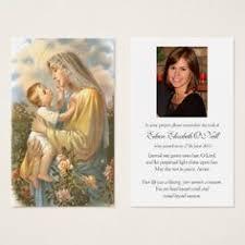 funeral prayer card jesus good shepherd 6 funeral prayers