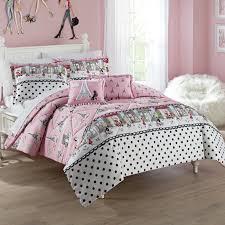 paris themed bedding sets wayfair