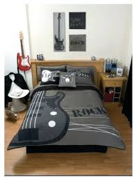 music themed queen comforter music themed bedding getlaunchpad co