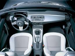 bmw supercar interior 2003 bmw z4 3 0i review supercars net