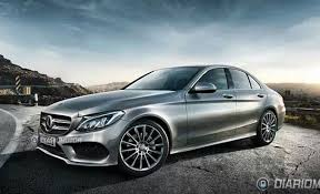 mercedes c class images 2015 mercedes c class photos predictably it looks