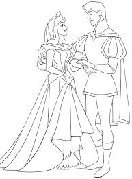 disney princess sleeping beauty coloring pages womanmate com