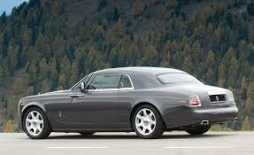rolls royce phantom 2016 2009 rolls royce phantom coupe specs and photos strongauto