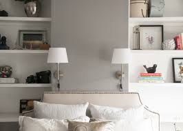 Bedroom Wall Lights With Cord Bedroom Wall Sconce With Plug Bedside Light Switch Height