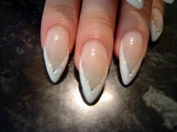 claw stiletto nails claw nails designs u2013 nail laque and design ideas