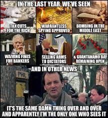 Meme Media - boycotting the mainstream media home facebook