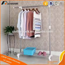 stand coat hanger rack electric vertical heated sliding clothes