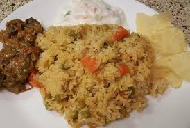 seeraga samba rice in usa vegetable rice briyani