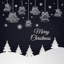 simple vector christmas backgrounds vector free download