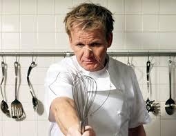 enfer en cuisine cauchemar en cuisine clients en danger