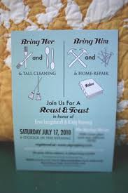 Couple S Shower Invitations Couples Shower Invite Simple Bridal Showers Pinterest