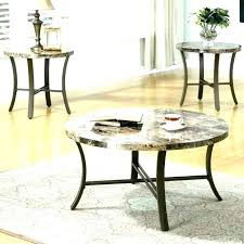 3 piece coffee table set three piece coffee table set geometric coffee table couture high