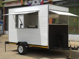 Kitchen Trailer For Sale by Component Filled Mobile Kitchens Sale South Africa Clasf Kelsey
