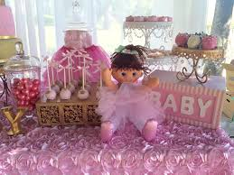 decorations for baby shower tutu and tiara baby shower baby shower ideas themes