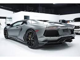 how to buy a lamborghini aventador best 25 used lamborghini aventador ideas on awesome