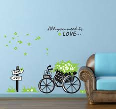 home decor amazing stickers for home decoration decorations