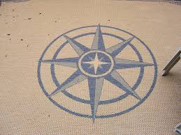 Indoor Outdoor Rugs Home Depot by Furniture California Livin Home Compass Rose And Selection Of