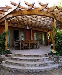 Backyard Gazebo Ideas by Backyard Gazebo Made From Pallets Pallets Diy Pallet