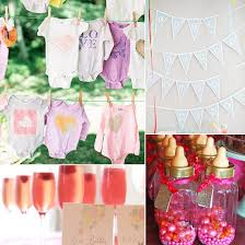 baby girl shower ideas baby girl shower ideas popsugar