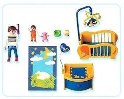 playmobil chambre bébé playmobil chambre bebe achat jouet playmobil playmobil chambre
