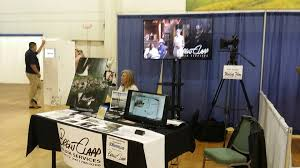photo booths forever bridal wedding shows brent clapp media services eastern oregon bridal show