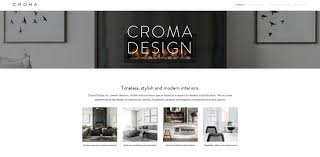 successfully promote your interior design services online