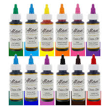 edible gel professional premium food color gel kit twelve colors 2 ounces by
