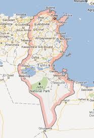 tunisia map tunisia flag tunisia culture and tunisia history tunisia map