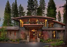 rustic contemporary homes terrific contemporary rustic house plans contemporary ideas