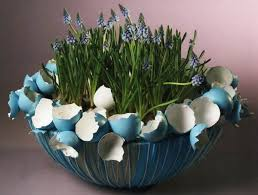 Easter Spring Decorations 18 sweet easter and spring decorations live diy ideas