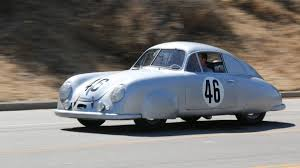 old racing porsche this is porsche u0027s first race car returned to its prime autoweek