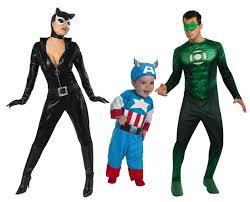 5 popular halloween costume ideas