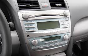 gps toyota camry 2006 2007 2008 2009 2010 toyota camry gps bluetooth car radio