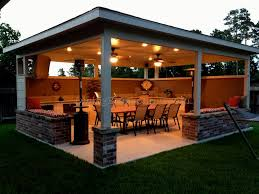 pavilion patio furniture backyard pavilion kits traditional wooden pavilions wooden