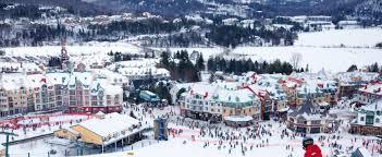 canada s 8 best winter getaways escapehere