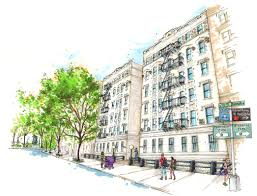 Sitcom House Floor Plans by 526 West 111st St In Morningside Heights Sales Rentals