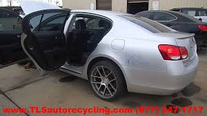 used lexus gs450h parts for sale 2006 lexus gs430 parts for sale save up to 60 youtube