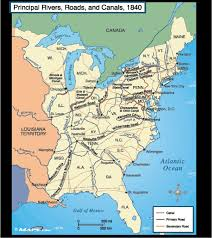 Manifest Destiny Map Tony U0027s Vision The Blog A Letter To Granddaughter Zea About