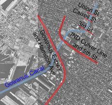 Google Maps New York City by Gowanus Canal Wikipedia