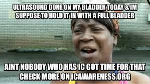 Ultrasound Meme - new ic meme ultrasound done of my bladder and i m supposed to