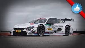 bmw car race 2014 bmw m4 dtm race car