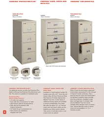 fireproof safe file cabinet fire safe filing cabinet used best cabinets decoration