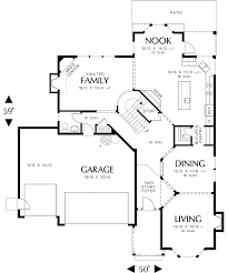 cottage home floor plans cottage style homes floor plans home plan