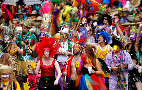 mardi gras costumes new orleans mardi gras 5 facts